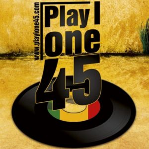 Play I One 45