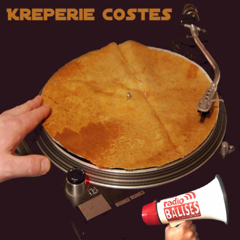 Kreperie Costes
