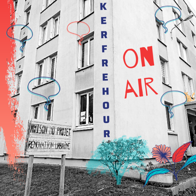 Kerfrehour-La Chataigneraie ON AIR